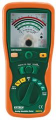 Analog Insulation Tester