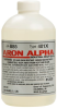 Aron Alpha Type 401X, Series 400X - Thermal, Impact Resistance, Slow Setting Time Ethyl -- AA885 - Image