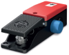 Single Uncovered Foot Switches -- 606.1500.570