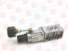 BOSCH 0821302060 ( PRESSURE REGULATOR ISO-1 0.5-12 BAR ) -- View Larger Image