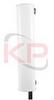 Dual Pol ±45 Degrees Slant 90 Degree Sector Antenna -- KPPA-2GHZDP90S-45-WC
