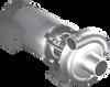 Tempuflo? High Temperature End Suction Centrifugal Hot Oil Pump -- HTO? 120