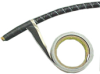 EMI Shielding Tape, Polyurethane and Ni/Cu/Polyester Shield -- Shielded ZT-Tape®
