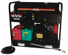 HS Series Hot Water Pressure Washers -- HS-3005-0MGV