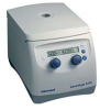 CENTRIFUGE Microcentrifuge Eppendorf Model 5418 Series Microcentrifuge 5418 R (Refrigeated), includes Rotor FA-45-18-11 and lid, 230 V/50 Hz -- 1681499