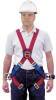 Gravity Cross-Over Harness