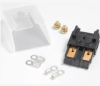 Automotive and Commercial Vehicle Fuse Holders -- 1520900