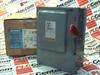WESTINGHOUSE HFN-321 ( SAFETY SWITCH 30AMP 3POLE 240V FUSIBLE NEMA1 ) -Image