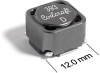MSS1278H Series High Temperature Power Inductors -- MSS1278H-153 -Image