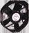 DC Axial Fan -- 121DW -Image