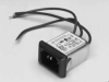 60-SPL Series Power Entry Module -- 60-SPL-060-3-3