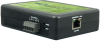 Ethernet to 4 Isolated Inputs Digital Interface Adapter, with PoE (802.3af) -- 130PoE