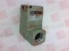 SMC VNB301AL-N20A-X51 ( PROCESS VALVE ) -Image
