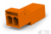 Ballast Connectors -- 2834049-3 -- View Larger Image