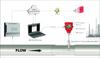 QuadraTherm® qMix RealTime Flare Measurement System -Image