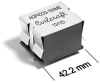 AGP4233 Series TH Shielded High Current Power Inductors -- AGP4233-473 -Image