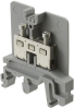 Terminal Blocks - Din Rail, Channel -- 277-7427-ND
