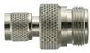 Mini UHF Plug to N Jack -- 280-427-TP - Image