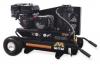 8 Gallon Air Compressor / Generators -- Industrial