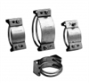 Hose Clamps for Ribbed Hose