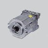 Fixed Displacement Motor -- HMF-02 Series