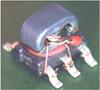 Balun Transformer -- MABA-009572-CF1 - Image