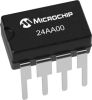 All Serial EEPROM Products -- 24AA00