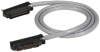 50-ft. CAT5ETelco Cable Male/Female-End -- ELN29T-0050-MF - Image