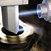 UV-Laser for Cylinder Tracks -- LMC-308
