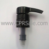 Pump, 28/410, Black, Smooth, Diptube Length = 8 inches -- CPR0328410-KS-A - Image