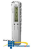 Sony Digital Voice Recorder -- ICD-SX57DR9