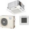 Single Split System - Ceiling Recessed Heat Pump -- KE18NB4U
