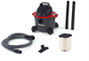 6 Gallon Industrial Wet/Dry Vac