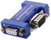 Serial Modem Data Splitter - 9-pin -- BB-9PMDS