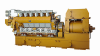 Electronic Power Generator Sets -- CM46DF V-TYPE - Image
