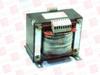 SIEMENS 4AM6142-8DD40-0FA0 ( FURNAS ELECTRIC CO, 4AM6142-8DD40-0FA0XFMR, 4AM61428DD400FA0, TRANSFORMER, 1PH, PRIMARY 550-208VAC, SECONDARY 115VAC, 50/60HZ, 1.6KVA ) -Image