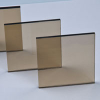 Gray and Bronze Lexan* Polycarbonate 9034 Sheeting -- 45100