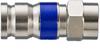 Universal F Plug -- PCT-TRS-6TP