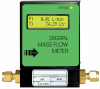 Digital Gas Mass Flowmeter -- GO-33400-04