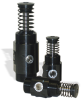 Adjustable Series Hydraulic Shock Absorbers Mid-Bore Series -- LROEMXT 2.0M x2