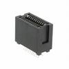 Card Edge Connectors - Edgeboard Connectors -- ANB10DHRN-ND