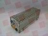 PENTAGON ACH100-100W-230V ( HEATER ANTI-CONDENSATION 100W 230VAC 70X60X65MM ) -Image