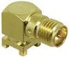 RF Connectors / Coaxial Connectors -- CONREVSMA002-SMD-G -Image