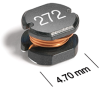 SD43 Series Surface Mount Power Inductors