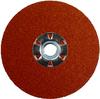 4-1/2 Tiger Ceramic RFD 24C Grit 5/8-11 UNC -- 69880 - Image