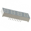 Display Modules - LED Character and Numeric -- 1080-1182-ND - Image