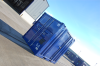 Refrigeration / Freezer Offshore Module -- IceBlue 3.0m Containers