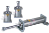 Heavy Duty Shock Absorbers HDN 4.0 Series -- HDN 4.0 x 8