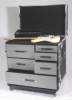 Standard 6 Drawer Workbox -- WB5000 - Image