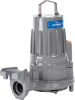 Centrifugal Grinder Pumps -- Flygt M 3068